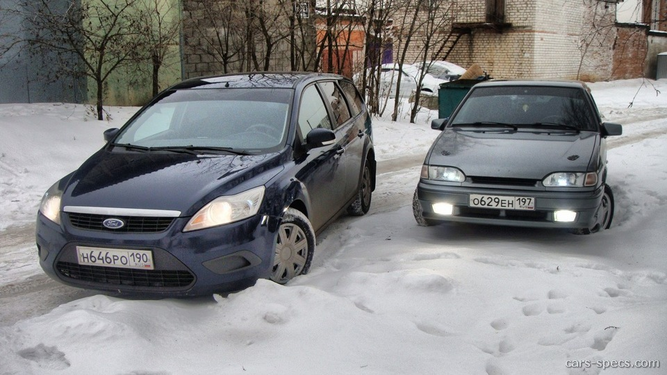 2005 ford focus zxw owners manual