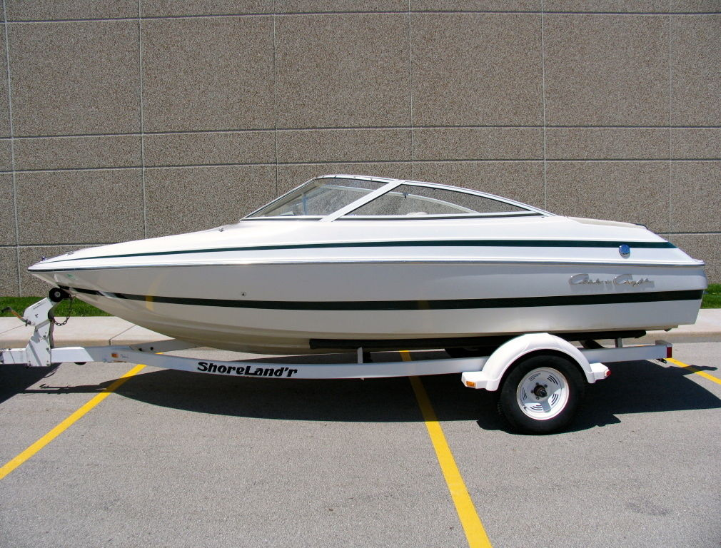 chaparral 190 ssi owners manual