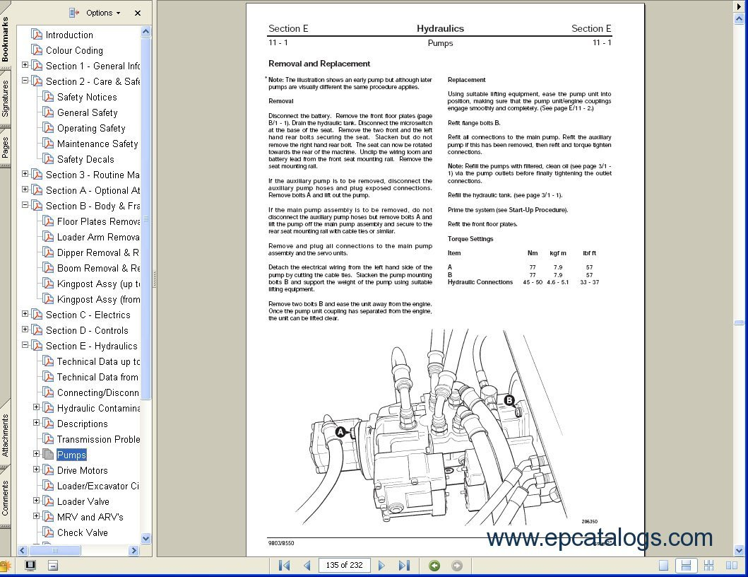 where to download service manuals for free